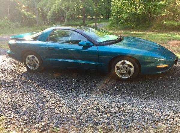 1995 Firebird $3995