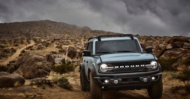 2021 Ford Bronco launch delayed to summer, manual Sasquatch to 2022