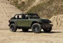 2022 Jeep Wrangler Willys with Xtreme Recon pack is the budget way to add 35s