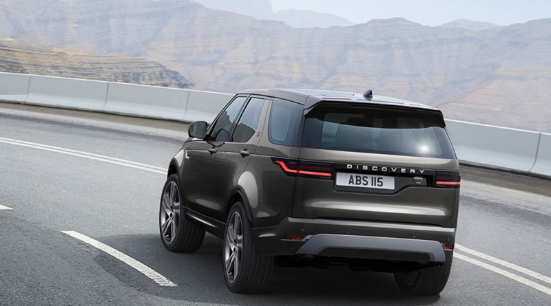 Preview: 2023 Land Rover Discovery gains range-topping Metropolitan Edition
