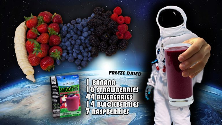 Berry Space Everything