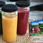 Arkopia Freeze Dried Smoothies