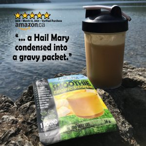 Hail Mary Review