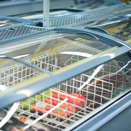 Ark Sercices WA - Commercial Refrigeration