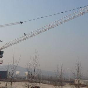 tower crane arksh group 3