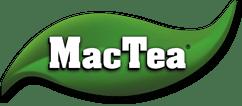 MacTea logo