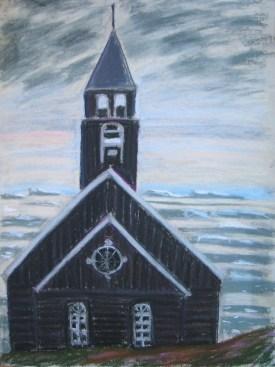 Zionskirche Illulissat