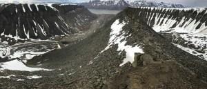 Gletschertal Spitzbergern (c)kheymach