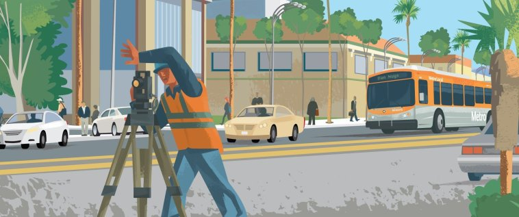 East San Fernando Valley Transit Corridor Project