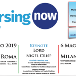 NURSING NOW ITALY – 6 mag 2019 Milano – Video completo dell'evento