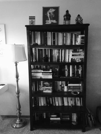 Peyton's books