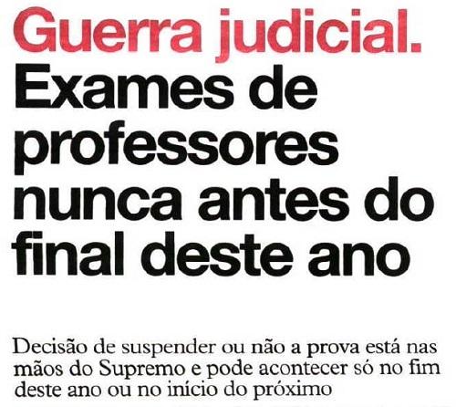 Guerra judicial