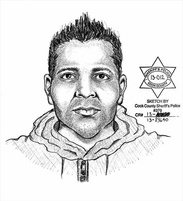 Cook County Sheriff Seeks Public's Help in Identifying Man ...