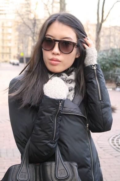 Former editor-in-chief Renee Ogaki