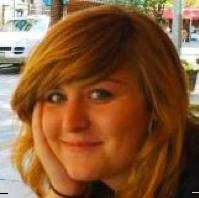 Former news editor Andie Diemer