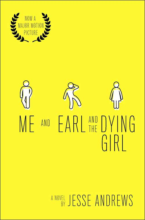 The current book cover designed by Chad W. Beckermen.