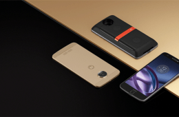 The new Moto Z, Moto Z Force, and Moto Z Force Droid are the newest in the line of Motorola smartphones.