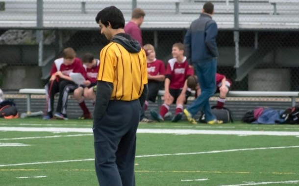 Referee Meeting
