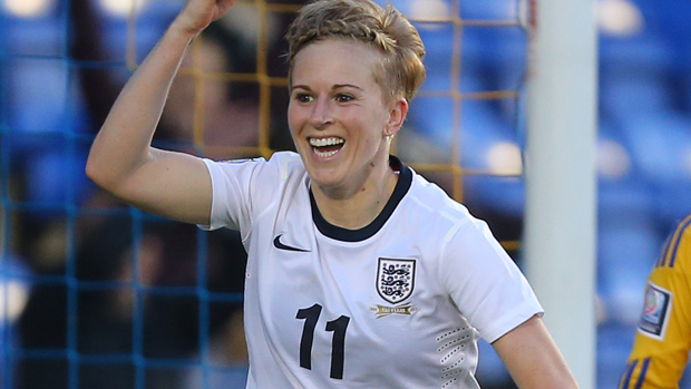 Exclusive Interview with the Boston Breakers Current Top Goal Scorer, Natasha Dowie