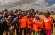 Arlington Soccer Club represented in Zambia