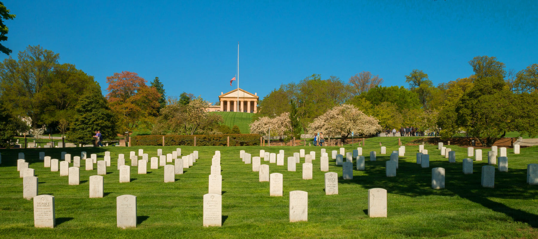 Arlington National Cemetery Complete Visitors Guide