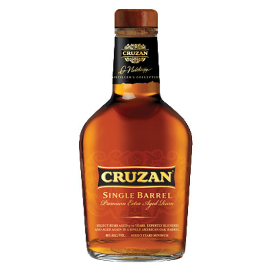 Cruzan - Single Barrel Estate Rum - Arlington Wine & Liquor