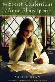The Secret Confessions of Anne Shakespeare