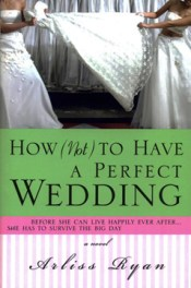 Wedding Cover - Publisher's Version