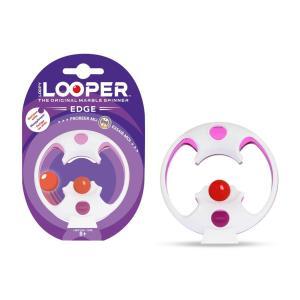 loop hooper edge fidget