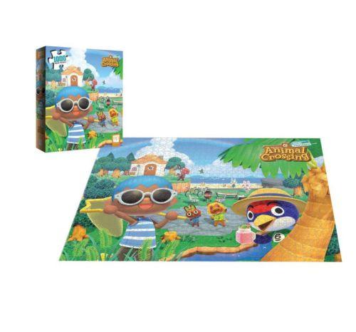 "New Horizons ""Summer Fun 1000 Piece Puzzle"