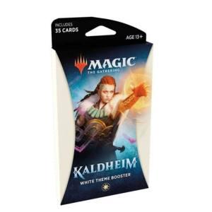Magic-The-Gathering-Kaldheim-White-Theme-Booster-pack