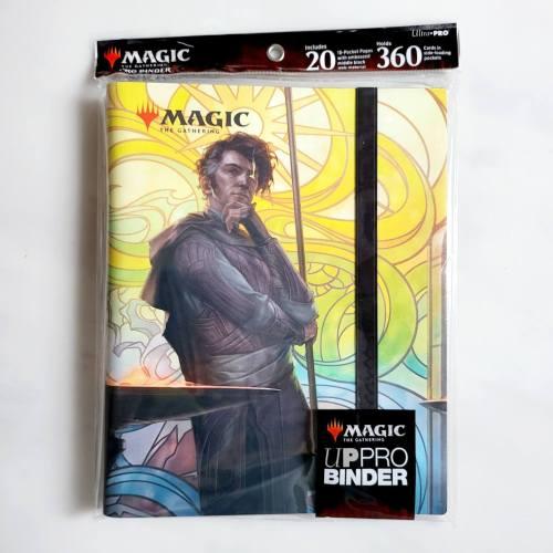 Magic the Gathering Pro Binder Modern Horizons 2