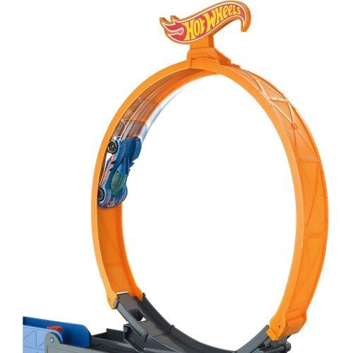 Hot Wheels Stunt N Go Transporter