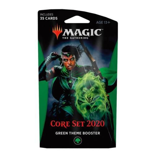 mtg-magic-the-gathering-core-set-2020-theme-booster_green