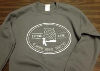 Extend Love Sweatshirt