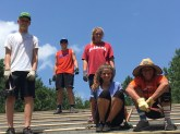 Holy Experiments at Youth Mission Camp