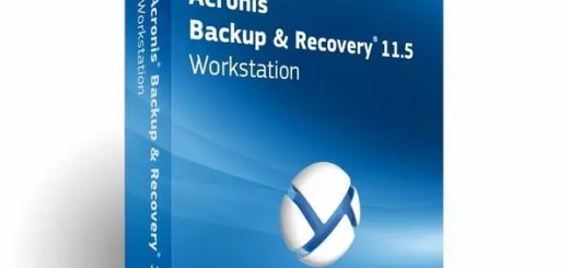 Acronis Backup Advanced 11.7.50073 + Bootable ISO