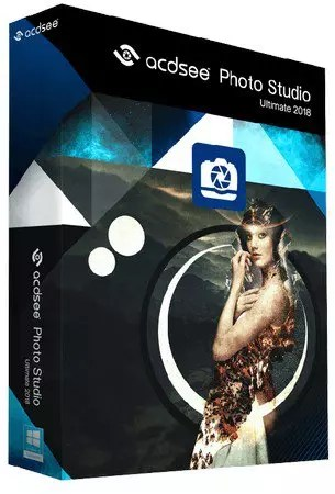 ACDSee Photo Studio Ultimate 2018 11.0 Build 1198 DC 25.09.2017
