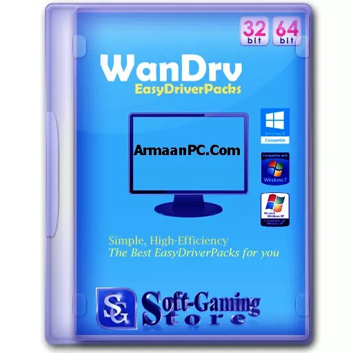 All In One WanDrv One Click – Install