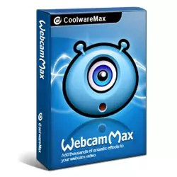 WebcamMax 8.0.7.6 Multilingual