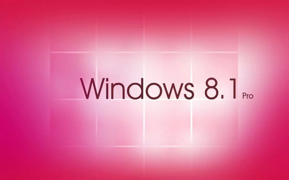 Windows 8.1 Update 3 Pro x86 Lite