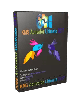 Windows KMS Activator Ultimate 2017 v3.4