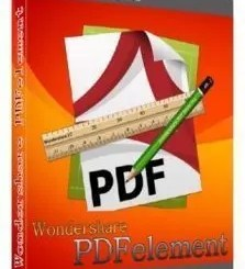 Wondershare PDFelement Pro 6.3.0 Crack + Registration Code [Latest]