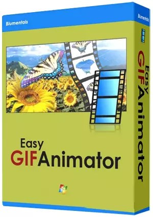 With this powerful program you can even people not versed in working with graphics, create a high-level animated GIF file. Now if you need to create a banner, a button, just a picture with animation, you can do it in just a few clicks, you can see for yourself, just go to the full news and download Easy GIF Animator . Of course, in addition, you will receive special functions, using which you can add to your image all sorts of visual effects, and then use the preparation for publishing images on the Internet.