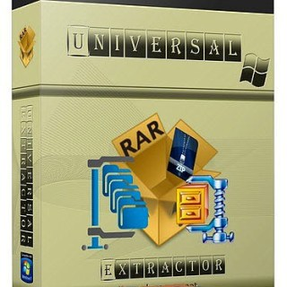 Universal Extractor v.1.9.11.198 RePack + Portable by gora