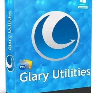 Glary Utilities Pro 5.85.0.107 Final + Keygen - 2017