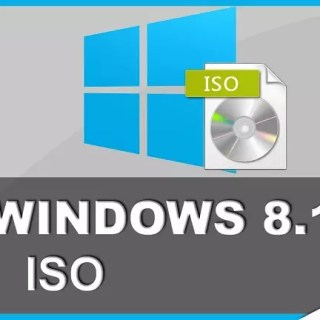 Download Windows 8.1.ISO Pro VL [Google Drive Link]