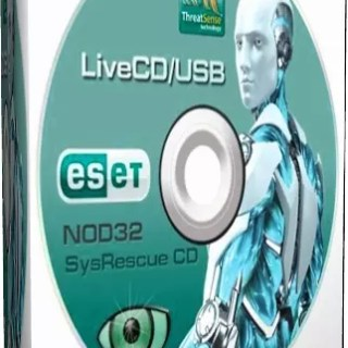 ESET SysRescue Live 1.0.15.0 {Latest} - 2017