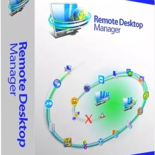 Remote Desktop Manager Enterprise 13.0.5.0 Multilingual