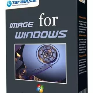 Terabyte Unlimited Image For Windows v3.14 Multilingual - 2017